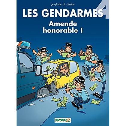 Les Gendarmes: Amende honorable !