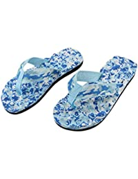 Goodsatar Mujer Verano Flip Flops Zapatos Sandalias Zapatillas interiores y exteriores Flip-flops
