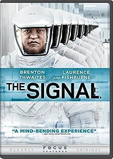 The Signal by Brenton Thwaites