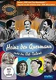 Heinz der Quermann sucht das Ost-Talent [Alemania] [DVD]