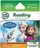 LeapFrog Learning Library Frozen