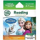 LeapFrog Learning Library...