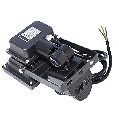 MeiKee 10W Motion Sensor Light,Super bright LED Flood Lights, High Output 750lumen, 60W Halogen Lights Equivalent, Daylight White, Waterproof , Security Light, PIR Floodlight[Energy Class A+]
