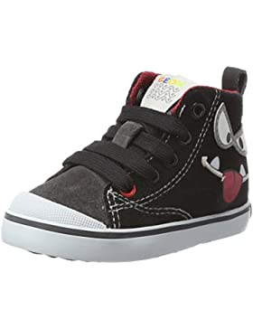 Geox B Kilwi Boy Baby Jungen Sneaker