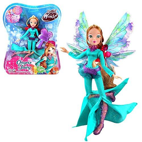 Flora | Onyrix Fairy Muñeca | Winx Club | World of Winx |...