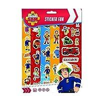 Anker Fireman Sam Fun Sticker
