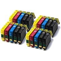Epson WorkForce WF 2530WF x20 Compatible High Capacity Ink Cartridges 16XL