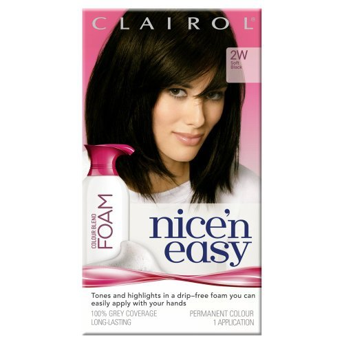 clairol-nicen-easy-colour-blend-foam-permanent-hair-dye-soft-black2w-by-nicen-easy