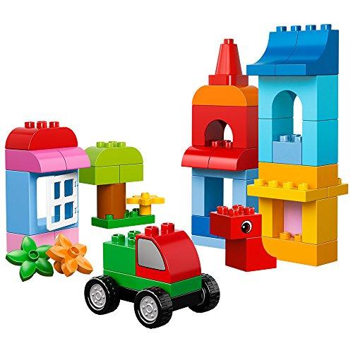 Action Lego Duplo 10575 Bausteine Würfel Meine Angebote