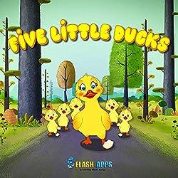 eFlashApps   Format: MP3-DownloadVon Album:Five Little DucksErscheinungstermin: 1. September 2018 Download: EUR 1,29