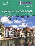 """Afficher """"Bruges & la côte belge"""""""