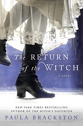The Return of the Witch: A Novel (The Witch's Daughter Book 2) (English Edition) par Paula Brackston
