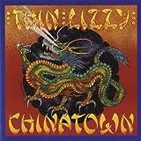 Thin Lizzy: Chinatown [Vinyl LP] (Vinyl)