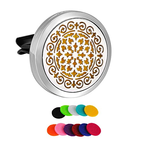 hooami-stainless-steel-paper-cutting-pattern-car-air-freshener-aromatherapy-essential-oil-diffuser-v