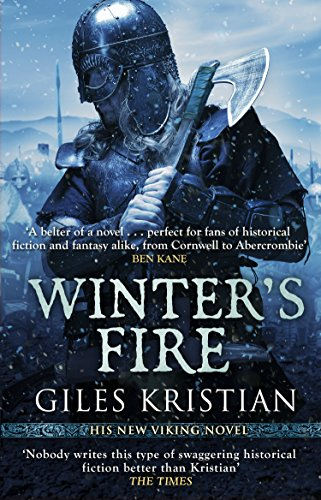 Winter's Fire Cover Image