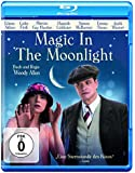 Magic in the Moonlight  (inkl. Digital Ultraviolet) [Blu-ray]