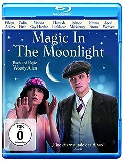 Magic in the Moonlight (inkl. Digital Ultraviolet) [Blu-ray]