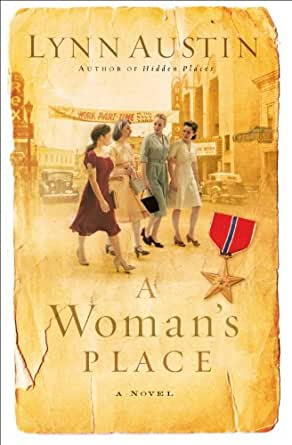 A Woman S Place A Novel Ebook Austin Lynn Amazon In Kindle Store