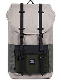c16e77d11cb68 Herschel Little America Unisex-Erwachsene Rucksackhandtaschen