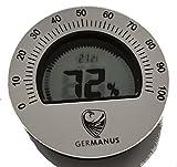 Germanus kalibrierbares Hygrometer