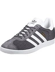 adidas Gazelle Calzado grey/white