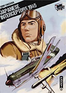 Japanese Interceptors 1945 Edition simple One-shot