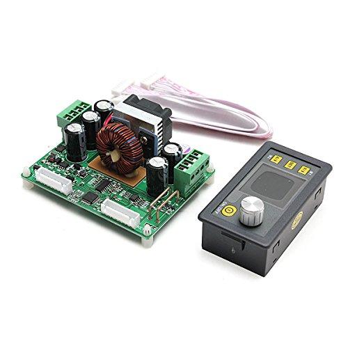 LaDicha Module d'alimentation en Courant Continu À Tension Constante Dps3012 Programmable