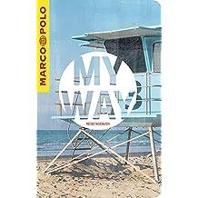 MARCO POLO My Way Reisetagebuch Beach