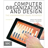 By Patterson, David A. ( Author ) [ Computer Organization and Design: The Hardware/Software Interface (Revised) By Oct-2013 Paperback