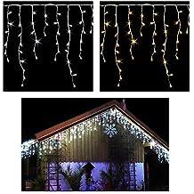 Weihnachtsbeleuchtung Für Aussen Led.Weihnachtsbeleuchtung Aussen Led Suchergebnis Auf Amazon De Für