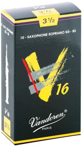 VANDOREN SR7135   LENGUETA PARA SAXOFON SOPRANO (DUREZA 3 5)
