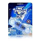 WC-Frisch Kraft-Aktiv Blauspüler Chlor, 1 St