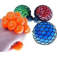 Yudanwin Un artículo Alivio de tensión Que exprime los Juguetes creativos de la Bola de la