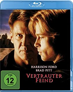 Vertrauter Feind - Thrill Edition [Blu-ray]