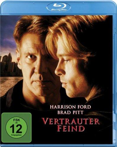Vertrauter Feind - Thrill Edition [Blu-ray]