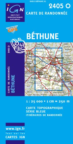 Bethune GPS