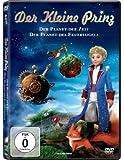Der kleine Prinz - Der Planet der Zeit / Der Planet des Feuervogels