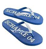 FC Schalke 04 Strandschuhe / Badeschuhe (46)