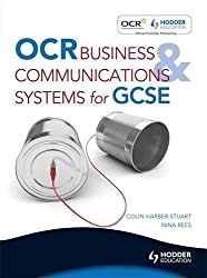 OCR Business & Communications Systems for GCSE