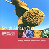 Rough Guide To South African Jazz