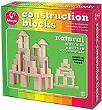 Kukuryku KUKURYKU0536blocchi costruzione in legno (pezzi)
