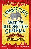L'inaspettata eredità dell'ispettore Chopra (eNewton Narrativa)