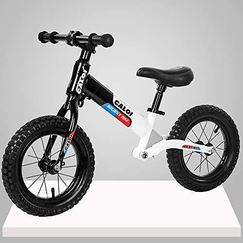 YBike YTOY2 Toyni Balance Bike Green
