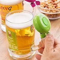 Jarra de Cerveza con Timbre