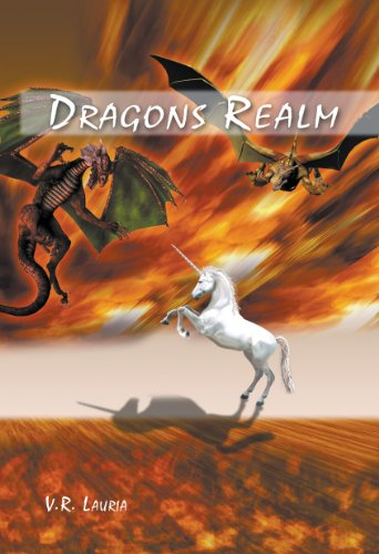 Dragons Realm (English Edition) (Dragon Ecko)
