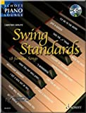 Swing Standards - Klaviernoten [Musiknoten]