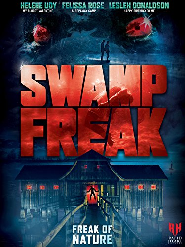 Swamp Freak