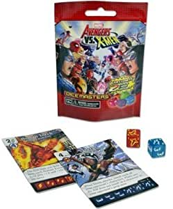 Marvel Dice Masters: Avengers VS X-Men: Booster by WizKids
