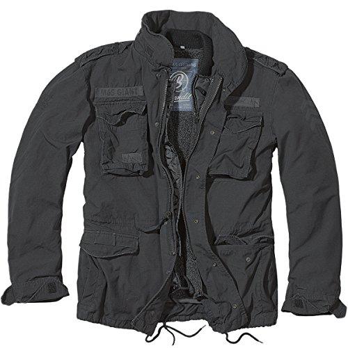 brandit-m65-giant-veste-noir-xl