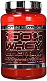 Scitec Nutrition 100% Whey Protein Professional protéine vanille 920 g